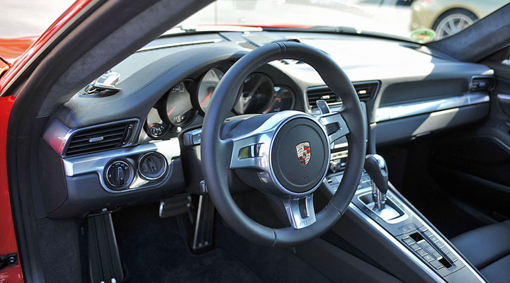 2014 Porsche 911 GT3 991 supercar interior f wallpaper | 2048x1536 ...