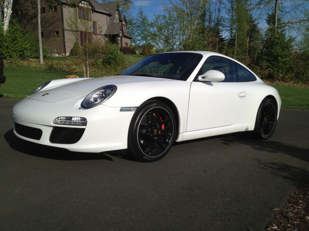 2010 Porsche 911 Cs For Sale Great Deal