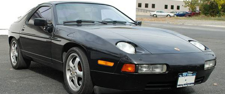 Cars For Sale Albany Ny >> 1988 Porsche 928 For Sale - Black
