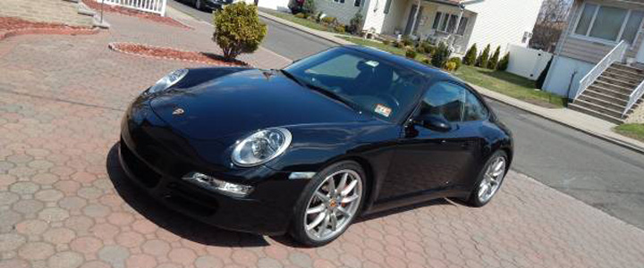 Porsche 911 4S Carrera for Sale - 2006 - Black