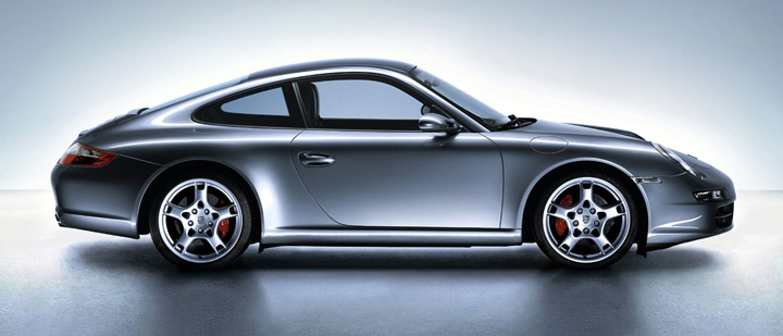 Porsche 997 Is A Future Classic