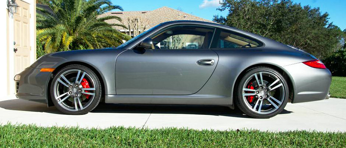 Bose Car Speakers >> 2011 Porsche 997.2 Carrera S with PDK